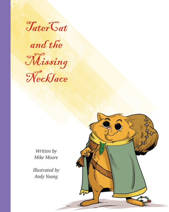 Ver TaterCat and the Missing Necklace por Mike Sean Moore