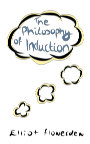 The Philosophy of Induction book cover