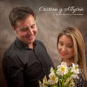 Cristian y Allyson book cover