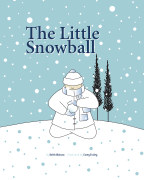 The Little Snowball book cover