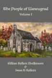 The People of Llaneugrad Volume I, Colour Version book cover