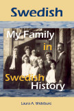 Swedish: My Family in Swedish History book cover
