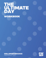 The Ultimate Day Workbook book cover