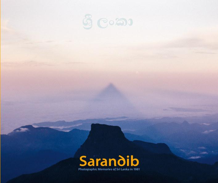 View Sarandib by Chris Patmore