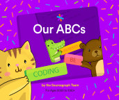 Our ABCs:  Always Be Coding book cover