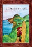 L'Odyssée de Ness book cover