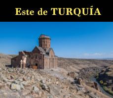 Este de Turquia book cover
