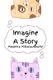 Imagine A Story book cover