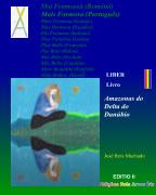 MAI FRUMOASA Liber I (2.ª edição) book cover