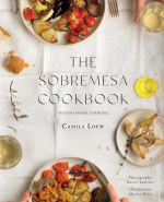 The Sobremesa Cookbook book cover
