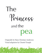 The Princess and the Pea book cover