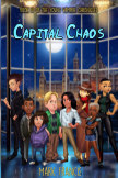 Captial Chaos (softcover) book cover