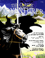 The Classic Adventurer - Special Edition book cover