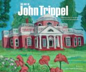 SOFTBACK The Art of John Trippel book cover