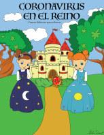 Coronavirus en el Reino book cover