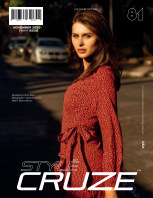 NOVEMBER 2020 Issue (Vol: 81) | STYLÉCRUZE Magazine book cover