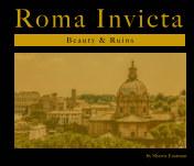 Roma Invicta book cover
