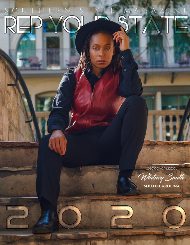 Ver Rep Your State 2020 por Southern Style Magazine