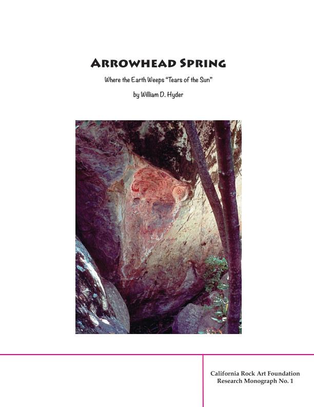 Visualizza Arrowhead Spring di William D. Hyder