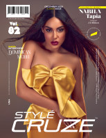 DCEMBER 2020 Issue (Vol: 82) | STYLÉCRUZE Magazine book cover
