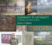 Harmony in Diversity book cover