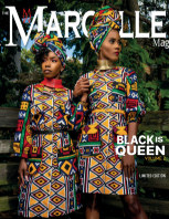 The Marcelle Mag Vol. 2 (Economy) Limited Edited book cover