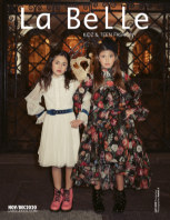 La Belle NOV/DEC 2020 - USA Edition book cover