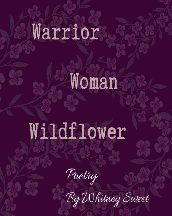 View Warrior Woman Wildflower by Whitney Sweet