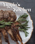 Yiayiá's Kitchen book cover