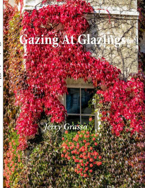 View Gazing At Glazings by Jerry Grasso