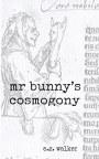 mr bunny's cosmogony book cover