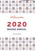 The Bakers Annual 2020 book cover