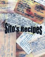 Sito's Recipes 2020 book cover