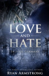 Love and Hate book cover