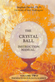 The Crystal Ball Instruction Manual, Volume Two book cover
