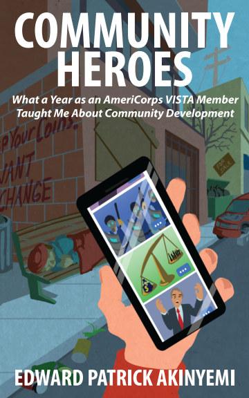 Bekijk Community Heroes op Edward Patrick Akinyemi