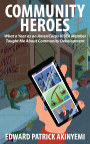 Community Heroes book cover