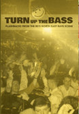Turn Up The Bass book cover