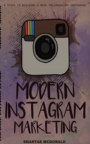 Modern Instagram Marketing book cover