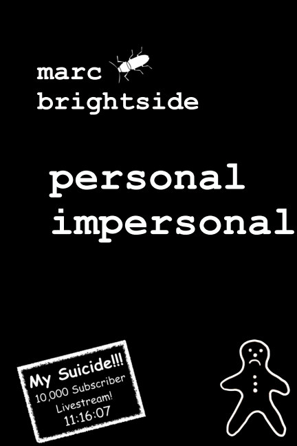 View Personal Impersonal by Marc Brightside