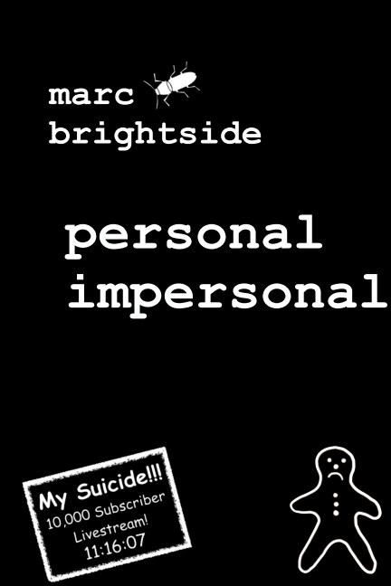 Visualizza Personal Impersonal di Marc Brightside