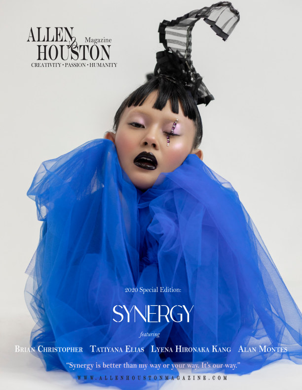 View Special Edition 2020: SYNERGY by Allen and Houston Magazine