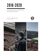 2018 - 2020 : Le début de l'aventure Groundhopping book cover