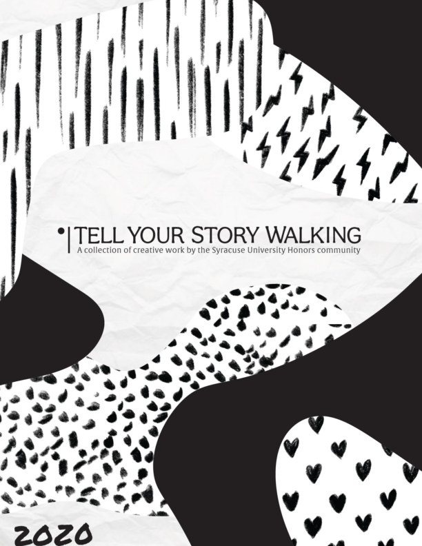 View Tell Your Story Walking 2020 by Renée Crown Honors Program