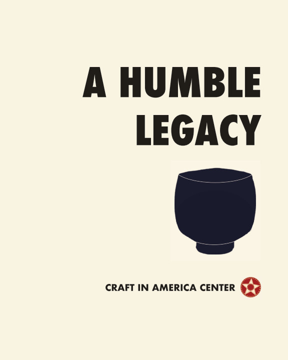 View A Humble Legacy Exhibition Catalog by Emily Zaiden