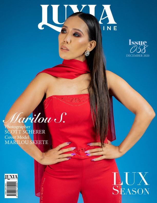 View Tis The Season \58 by Luxia Magazine