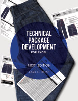 Techical Package Development for Excel book cover