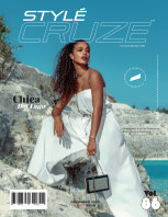 DECEMBER 2020 Issue (Vol: 86) | STYLÉCRUZE Magazine book cover