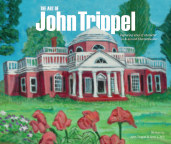 SOFTBACK The Art of John Trippel book cover