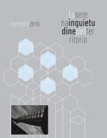 La serena inquietudine del territorio - Numero Zero book cover